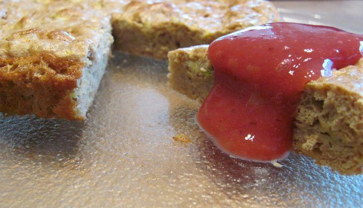 Size Zero Rezept - Süsser Protein-Zucchini-Kuchen ab Woche 5