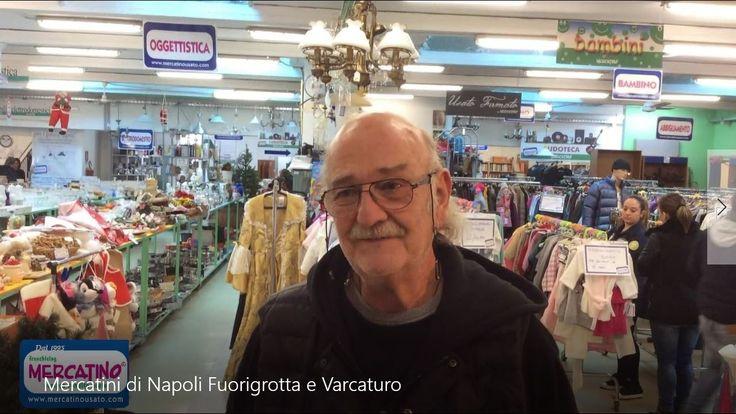Mercatini di Napoli Fuorigrotta e Varcaturo | Il Mestiere Più Bello che C'è #Mercatini di #Napoli #Fuorigrotta e #Varcaturo per: #IlMestierePiùBelloCheCè https://youtu.be/JgTcai6ai5c