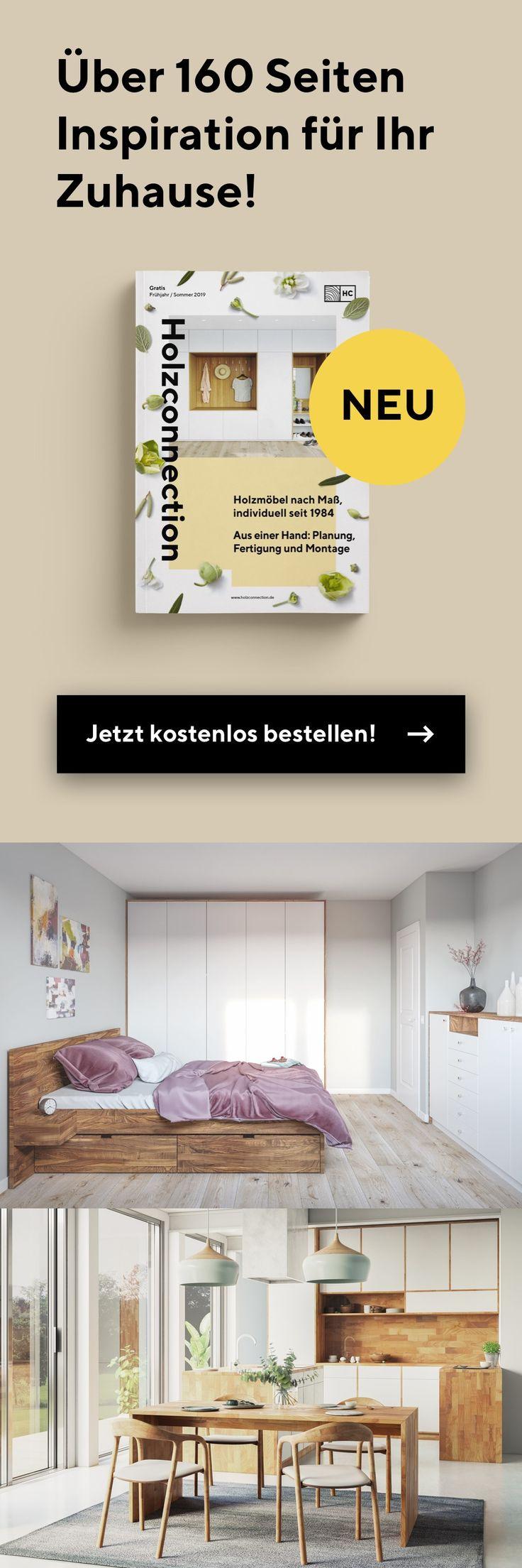 Jetzt gratis Möbel-Magazin bestellen – über 160 Seiten Inspiration für Ihr Zuhause.
