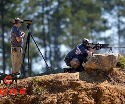 Sniper's Hide Online Training, Natural Point of Aim Drill - Sniper's Hide - Scout