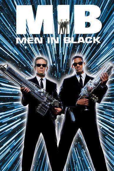 Universal Orlando Movie Ride Inspiration: Men In Black #movies #universalorlando