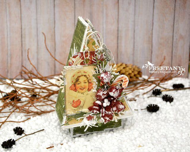 Freetany: Tutorial. Christmas Tree