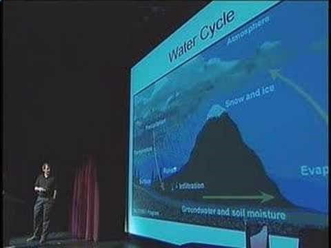 How is human activity changing the climate and what are the consequences? Is global warming the cause of more frequent droughts, stronger storms and less snow in the mountains? Lawrence Livermore National Laboratory Scientist Dave Bader explores what scientists know about climate change and the research tools used to study the climate. Series: ...