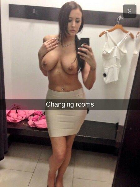 Real nude snapchats