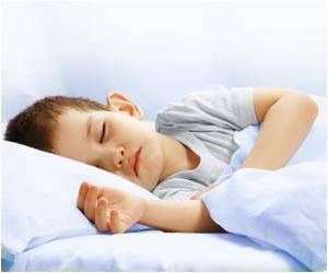 Kids With Sleep Apnea Have Greater Risk of Behavioral Problems