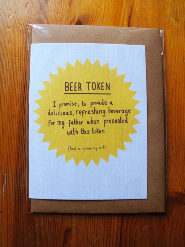 craft beer fathers day uk