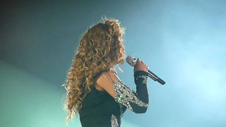 [HD]Beyonce-Happy Birthday-Live in London