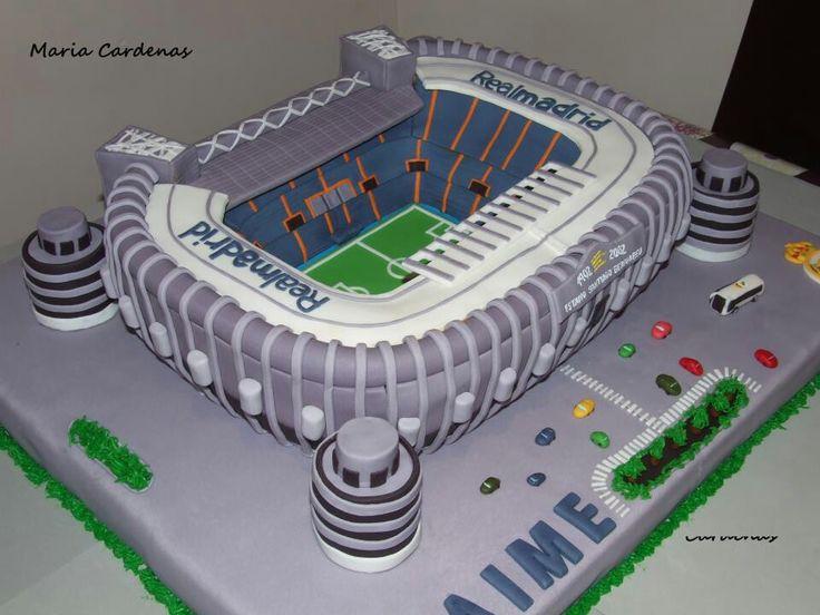 POR FAVOR yo quiero esta torta en mi próximo cumpleaños.   Food ...