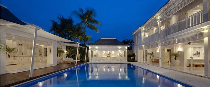 Villa Lulito in Seminyak Bali. #bali #indonesia #travel