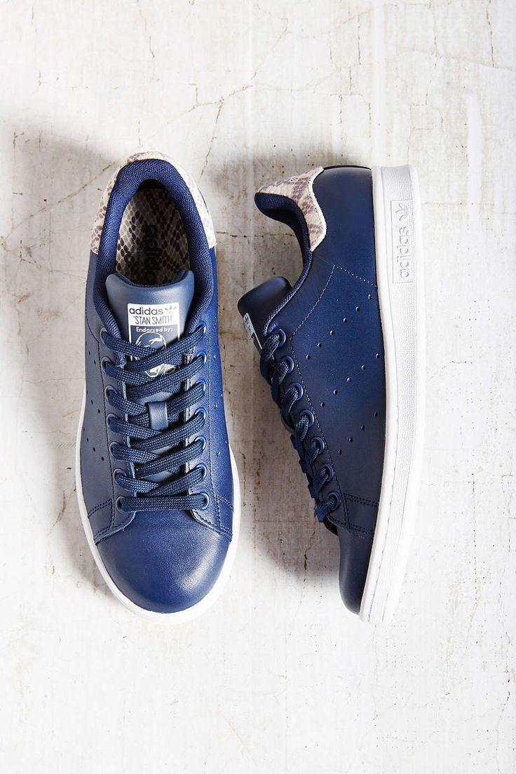 adidas Originals Stan Smith Snake Sneaker