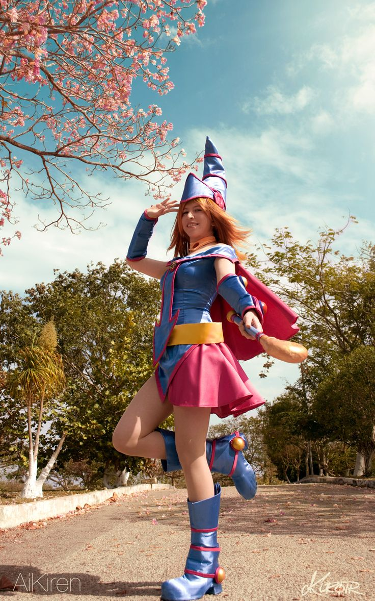 Google chrome themes yugioh - Dark Magician Girl From Yu Gi Oh Costume Made And Worn By Me