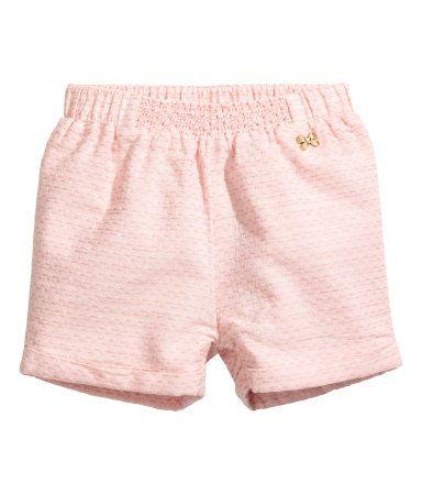 Cotton shorts | Kids | H&M AU size 1