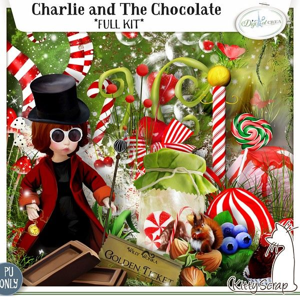 kit charlie and the chocolate de kittyscrap Egalement disponible dans les boutiques suivantes: http://www.digiscrapbooking.ch/shop/index.php?main_page=index&manufacturers_id=139 http://scrapfromfrance.fr/shop/index.php?main_page=index&manufacturers_id=19