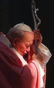 ORACIONES A TODAS LAS VIRGENES: Oración para implorar favores por intercesión del Siervo de Dios el Papa Juan Pablo II