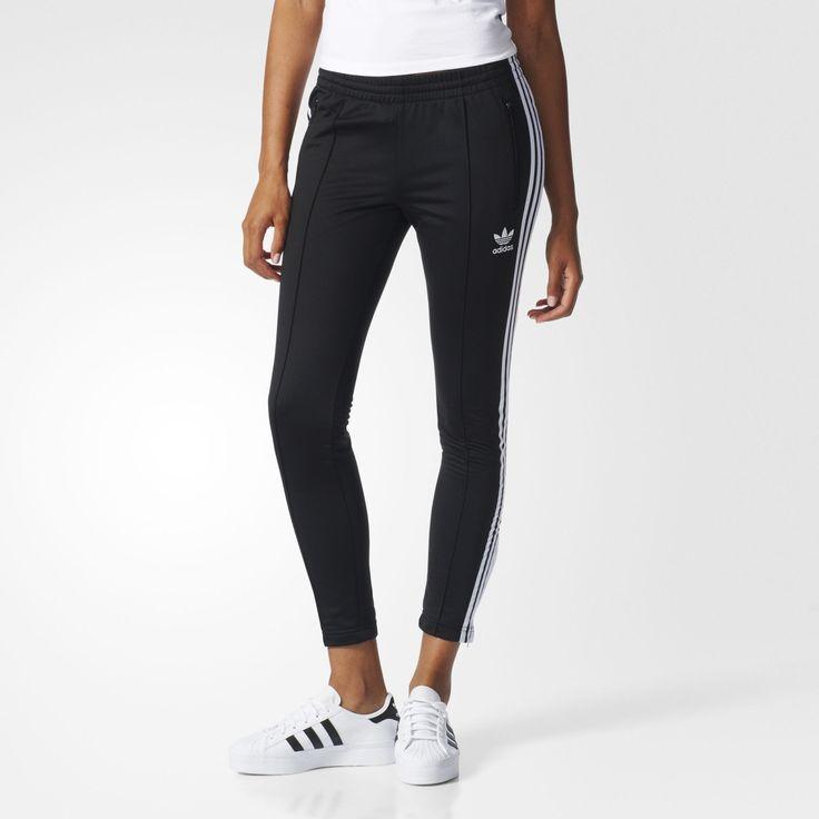 adidas - Pantalon de survêtement SST