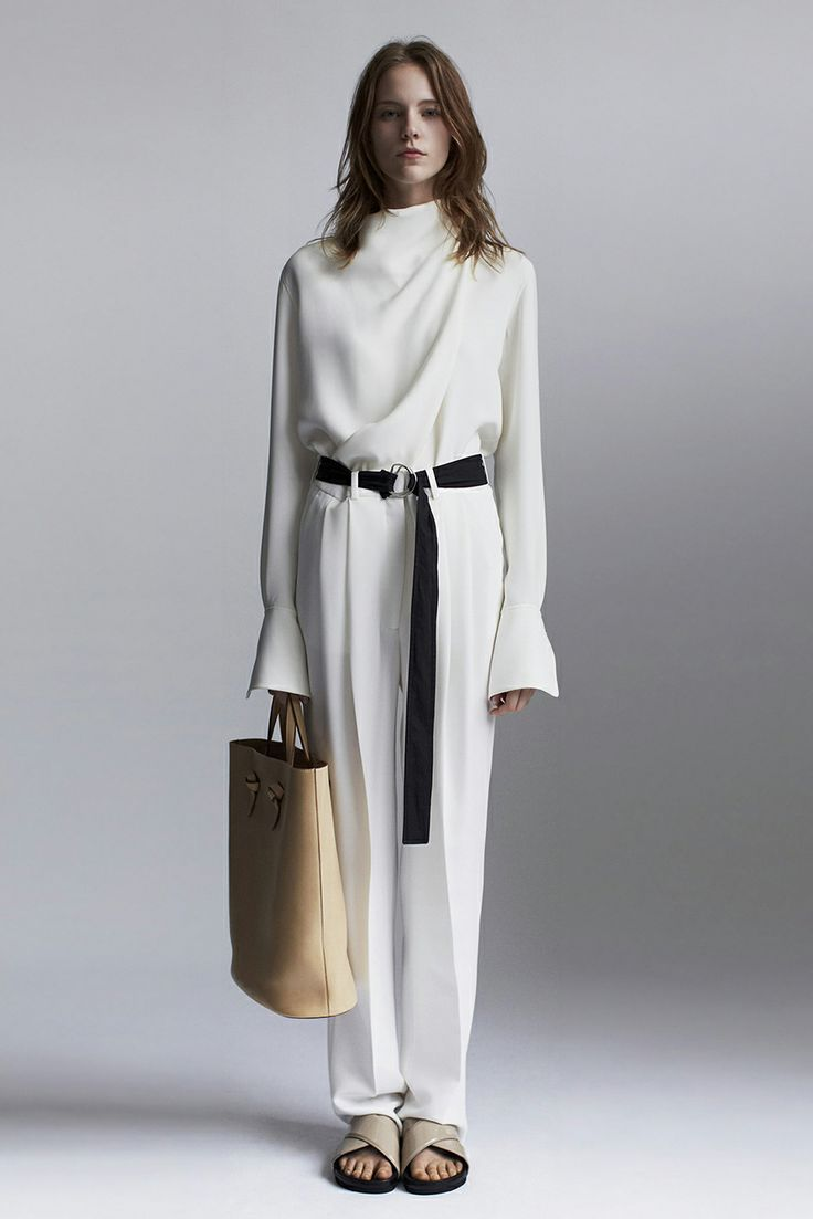 Look of the day: Celine Resort '14