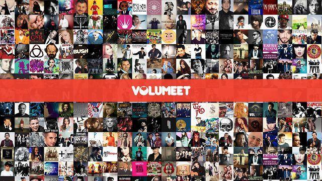 Volumeet la #startup napoletana nata per gli appassionati di #musica
