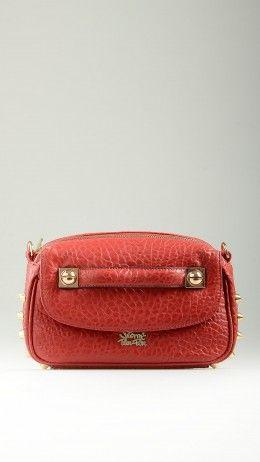 Red Ripicì Thorny crossbody bag