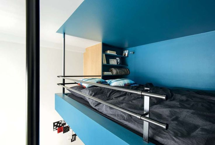 Studio chic et moderne dans 10 m2