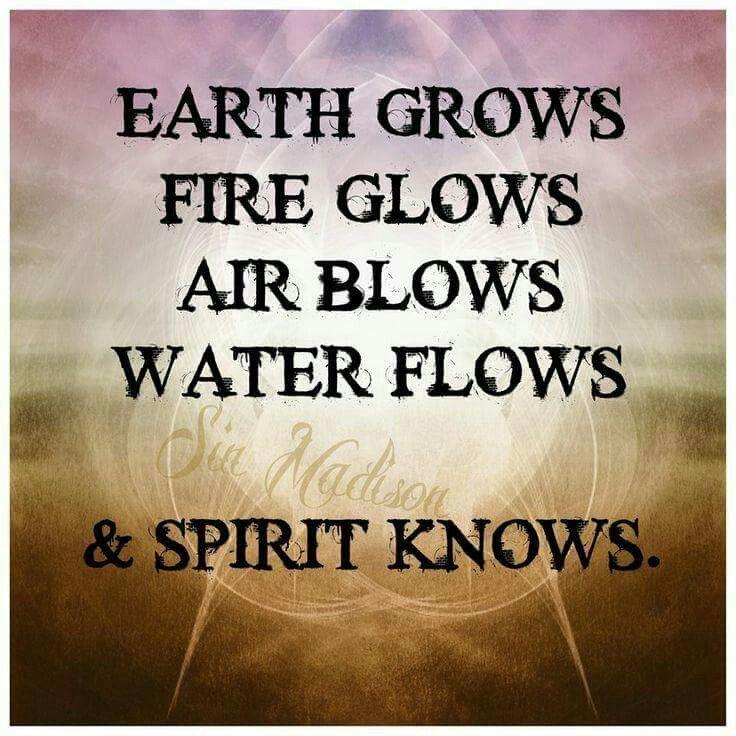 Spirit Knows Spirituality Pinterest Spirit Signs Namaste