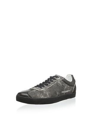 50% OFF Dolce & Gabbana Men's Sneaker (Blue/Black)