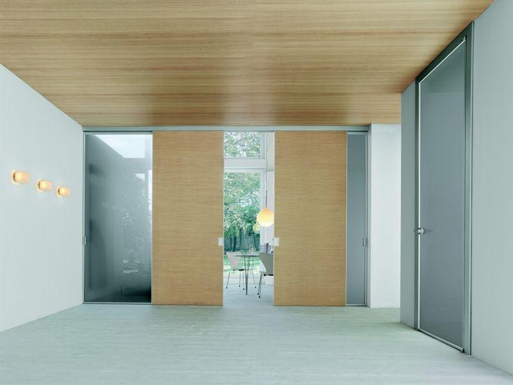 Раздвижные межкомнатные двери из Италии в наличии и на заказ | Купить раздвижные двери от компании STALWOOD