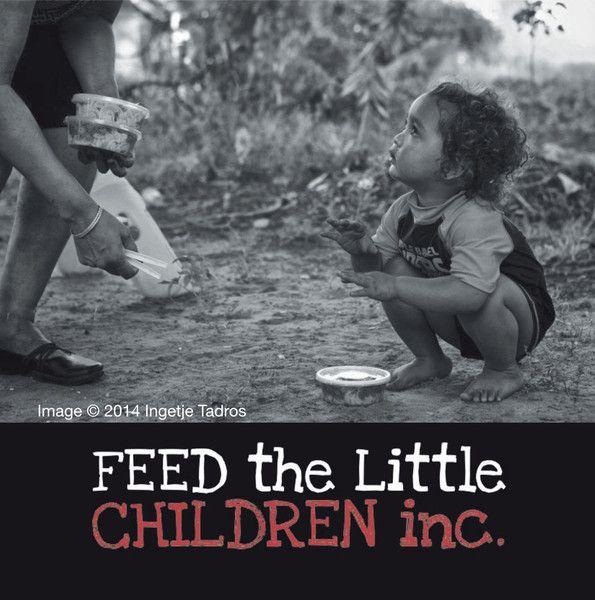 Feed The Little Children