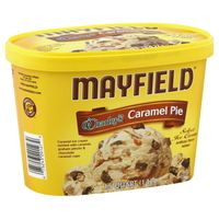 o'charley's mayfield ice cream
