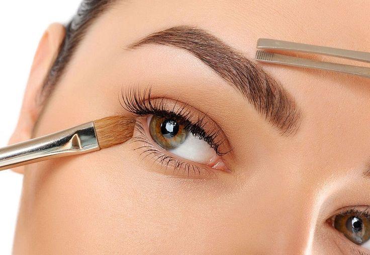 Diseño de cejas en Centro de Estética Madrid... La naturalidad es la clave en el diseño de las cejas... diseño adecuado de cejas para tu cara... forma de las cejas