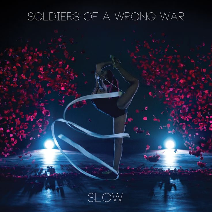 "Soldiers of a wrong war ""Slow"" - www.soldiersofawrongwar.com"