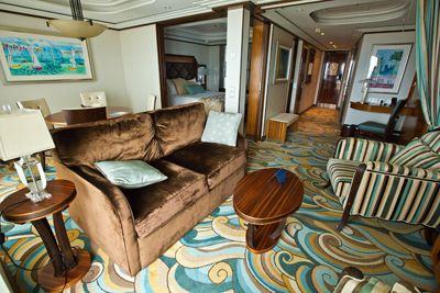 10 Things to Know about Concierge Staterooms on Disney Cruise Line