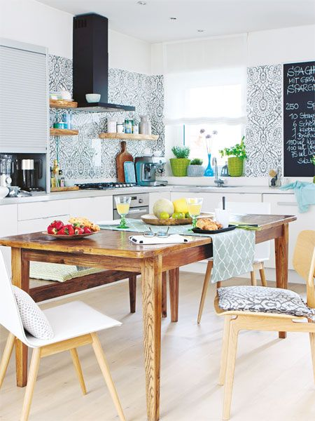8 best Wandfarbe türkis images on Pinterest 50 shades, Aqua and - holzdielen in der küche