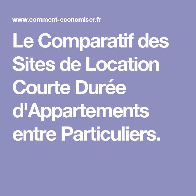17 best ideas about appartement particulier on pinterest logement particuli - Location outillage entre particulier ...