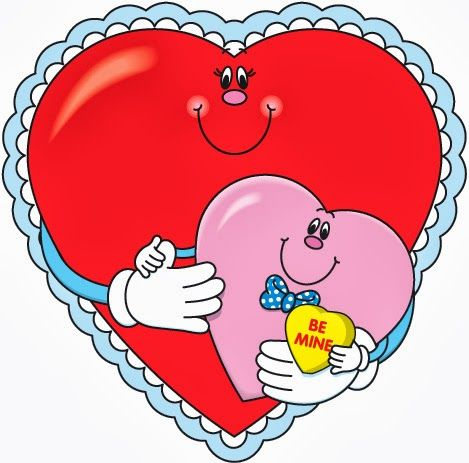 256 best valentine clip art images on pinterest paint valentines rh pinterest com Border Clip Art Valentine valentines day clip art pictures