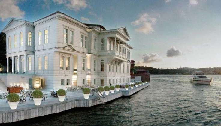 Ajia Boutique Hotel , the Bosphorus