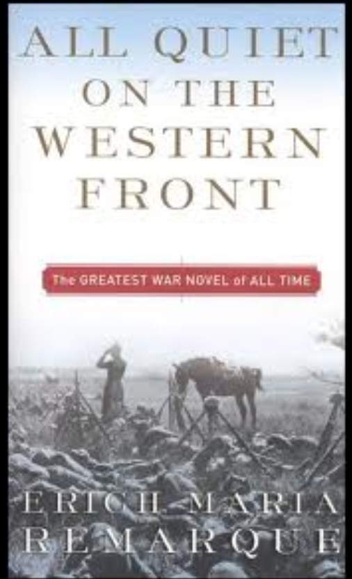 best eng teacher all quiet on western front images on  all quiet on the western front by erich maria remarque