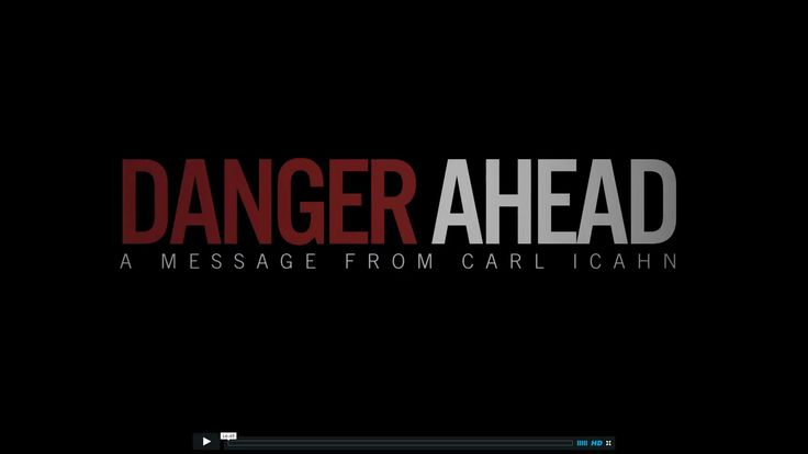 Stock Market Crash Coming Says Billionaire: Danger Ahead - A Message fro...