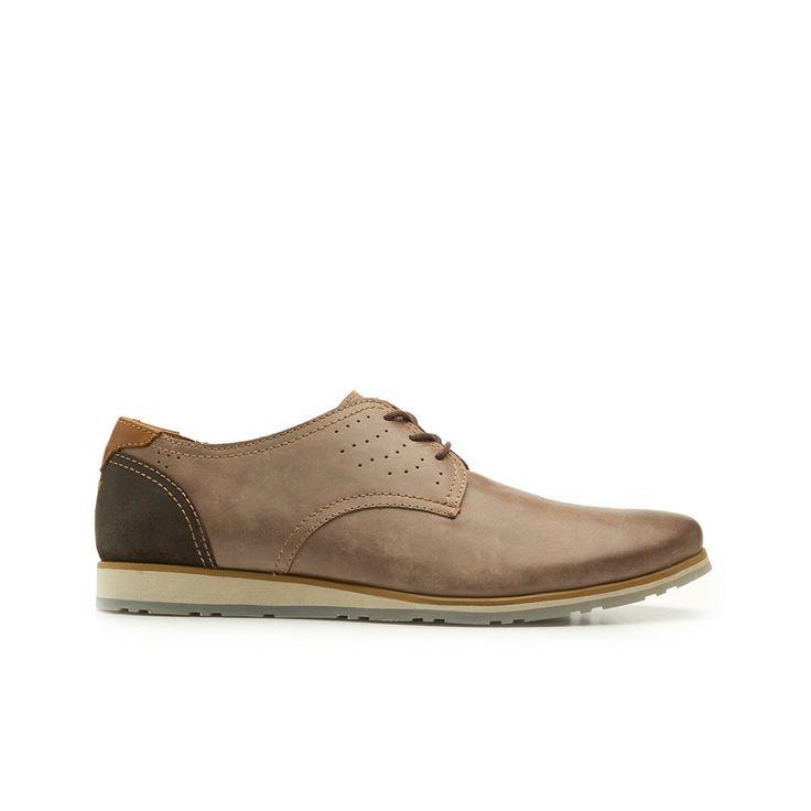 Estilo Flexi 76801 Taupe #shoes #zapatos #fashion #moda #goflexi #flexi #clothes #style #estilo #otono #invierno #autumn #winter