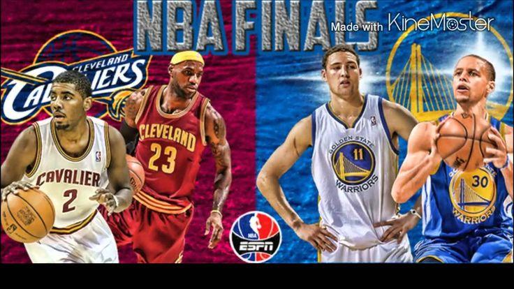 Cavaliers- Warriors 115-101 finals game 6