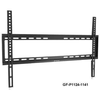 "GForce Flat TV Wall Mount for 37""-70"" LCD/LED Tvs"