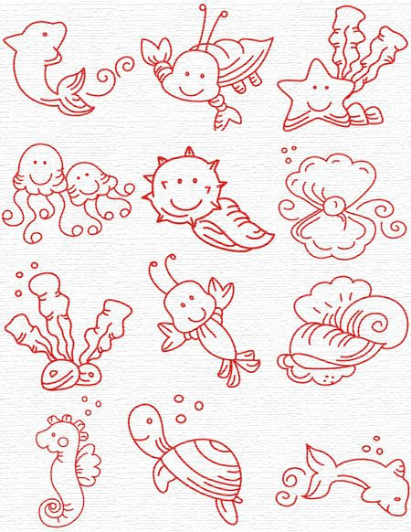 Coloring Pages Zip File : Best ocean crafts images on pinterest coloring pages