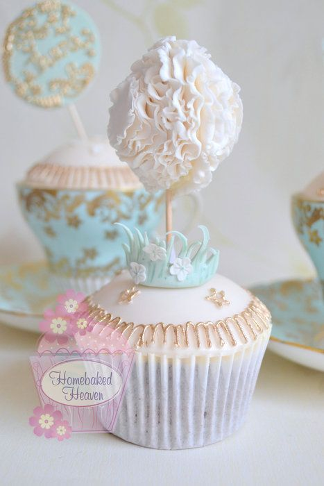 Homebaked Heaven: Homebak Heavens, Cakes Pop, Pastel Cupcake, Cakes Decoration, Dandelions Clocks, Beauty Cakes Cupcake Cookies, Beauty Cakescupcakescooki, Cupcake Cakes, Clocks Cupcake