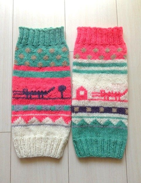 131 best images about Baby Leg Warmers - Knitting and Crochet Patterns on Pin...
