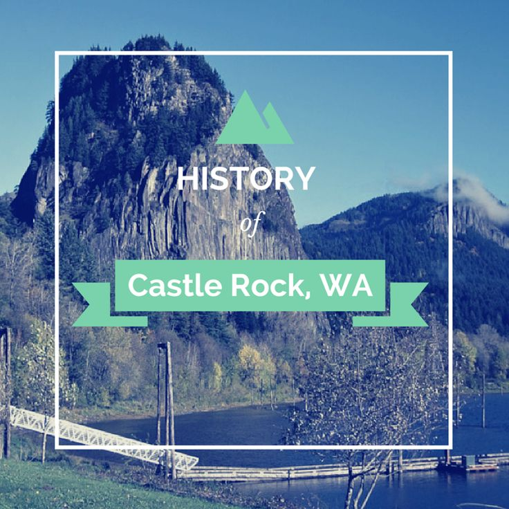 We are located in Silver Lake, #Washington, a location many people are probably unfamiliar with. However, this off the beaten path #vacation destination is in close proximity to places of historical significance, one of which is the nearby town of Castle Rock: http://www.highwaywestvacations.com/the-history-of-castle-rock-washington/.