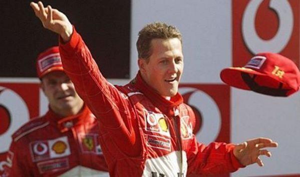 Michael Schumacher's Health Update: Private Life Of Schumachers - www.movienewsguid...
