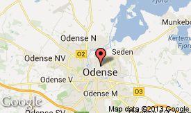 Flyttefirma Odense - find de bedste flyttefirmaer i Odense