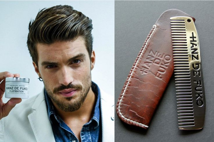 3 men's hair brands to look out for