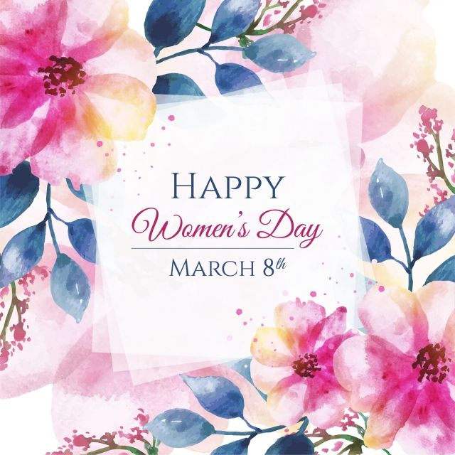 Milhoes De Imagens Png Fundos E Vetores Para Download Gratuito Pngtree Happy Woman Day Happy Women Ladies Day