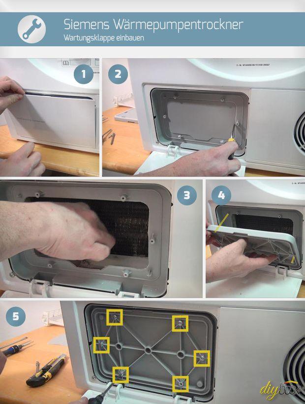 Die besten 25+ Wärmepumpentrockner Ideen auf Pinterest - ebay kleinanzeigen küchenmaschine