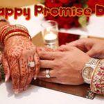 Promise Day Wallpaper